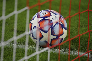 Soccer Champions League
