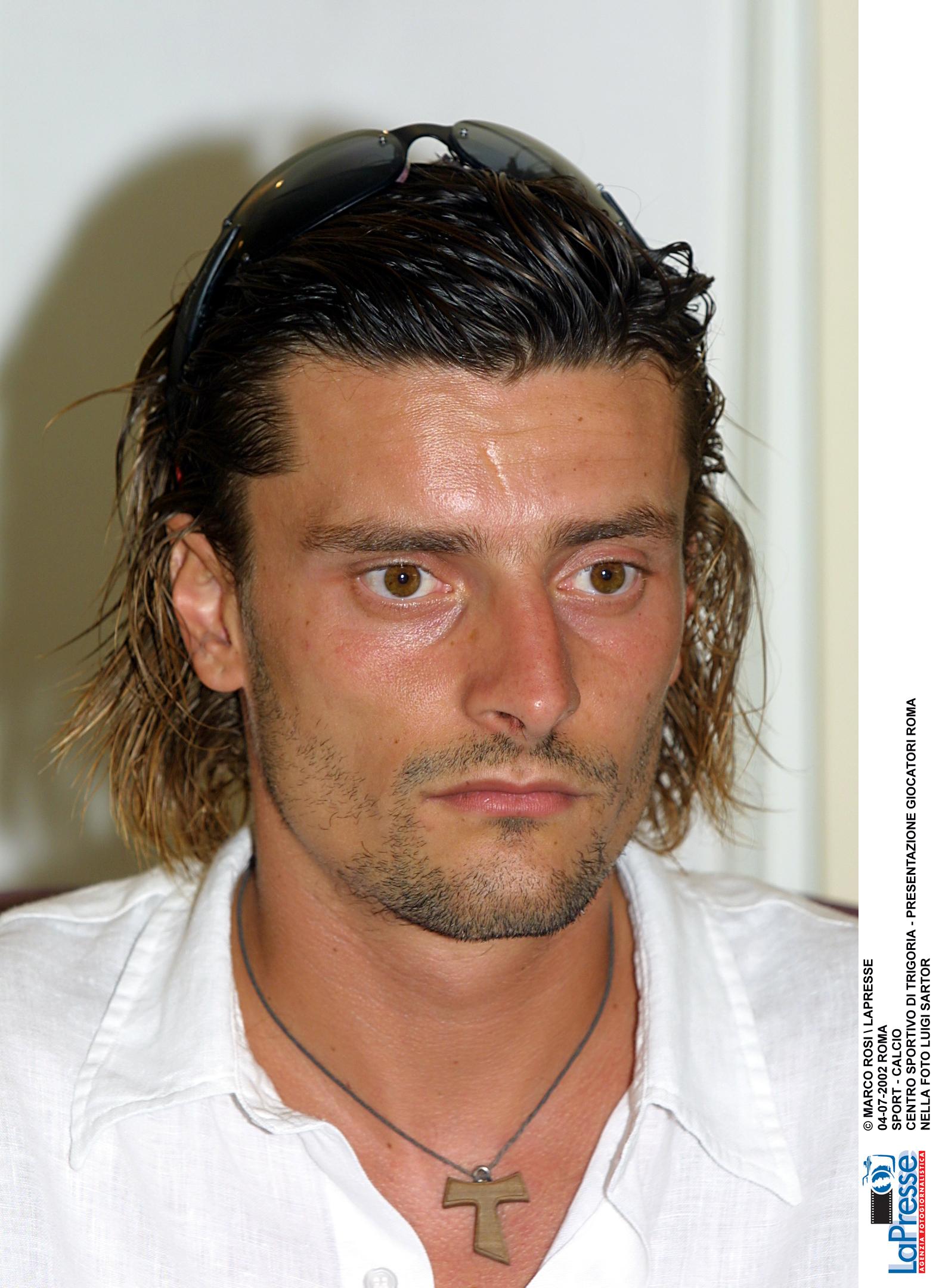 Coltivava marijuana nel parmense, arrestato ex calciatore Sartor