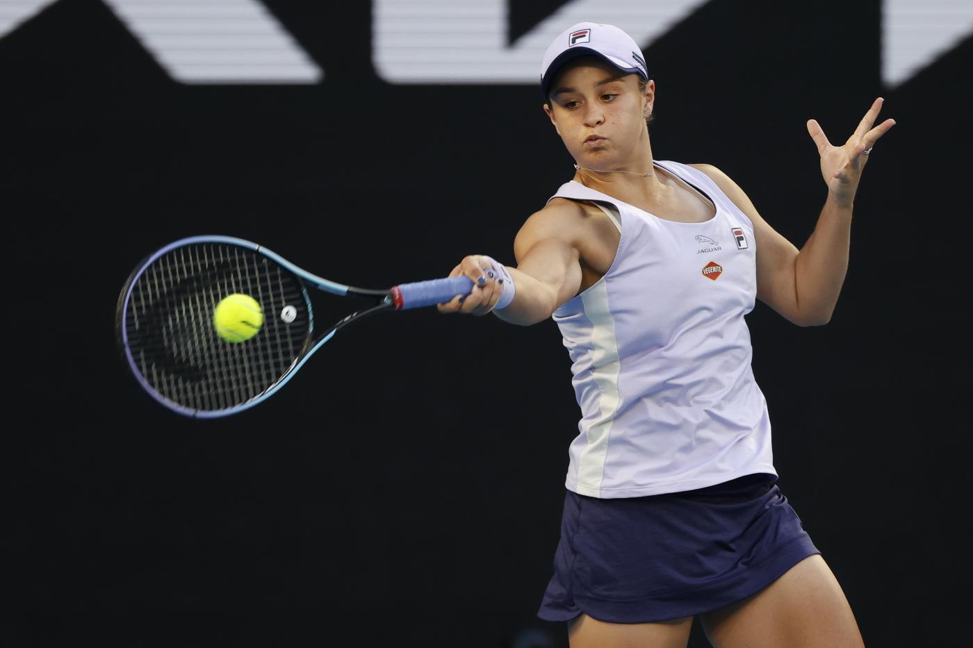 Australian Open: Medvedev in semifinale, fuori la Barty