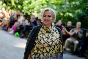 Sfilata Fendi, Milano Moda uomo primavera/estate 2020