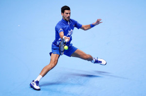 Djokovic, Australian Open