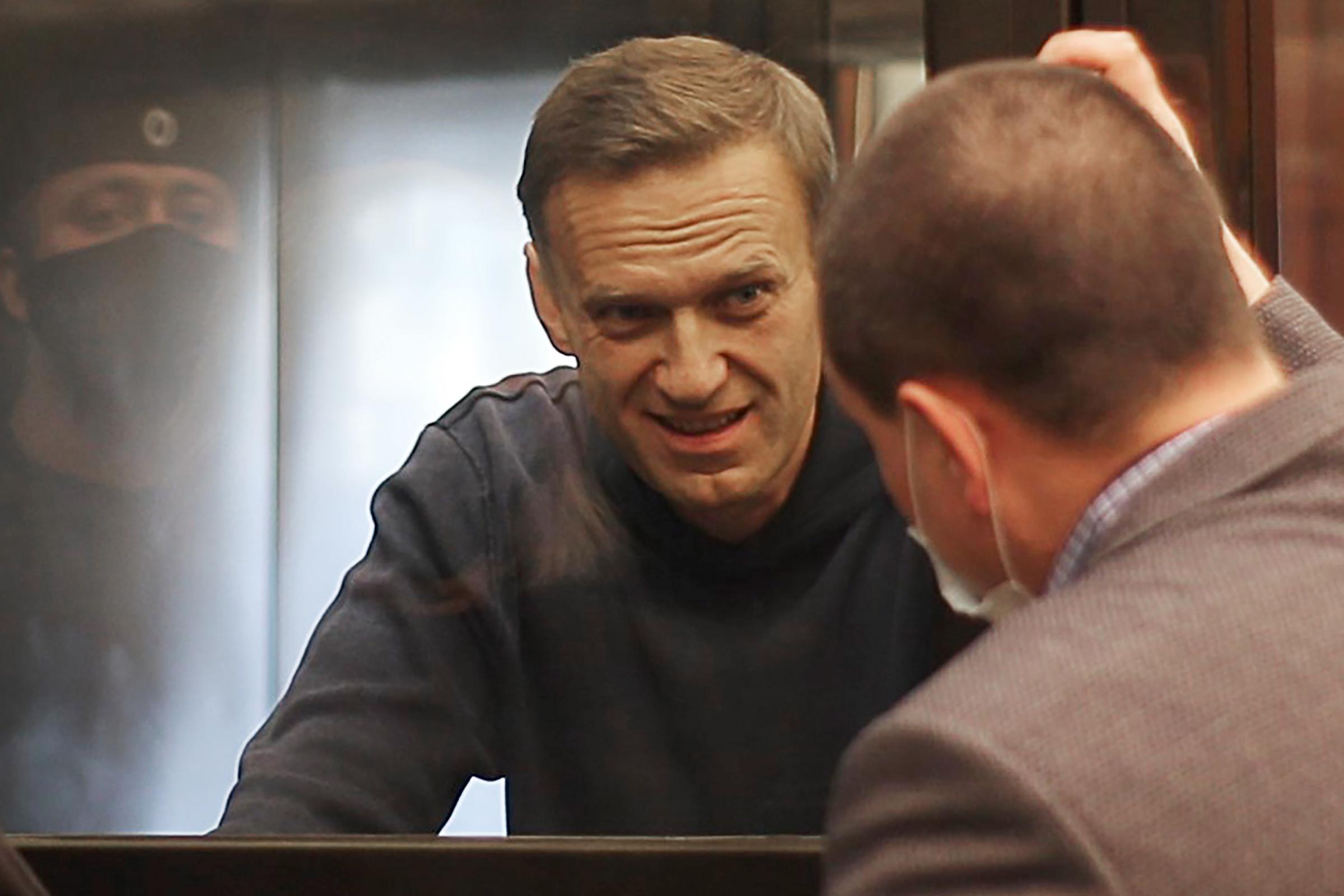 Caso Navalny, la Russia respinge richiesta rilascio della Cedu