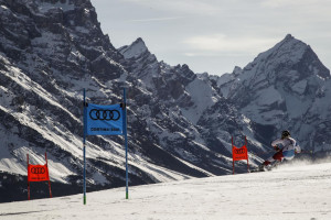 Mondiali di Cortina, gigante femminile