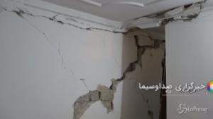 Sisma in Iran, decine i feriti