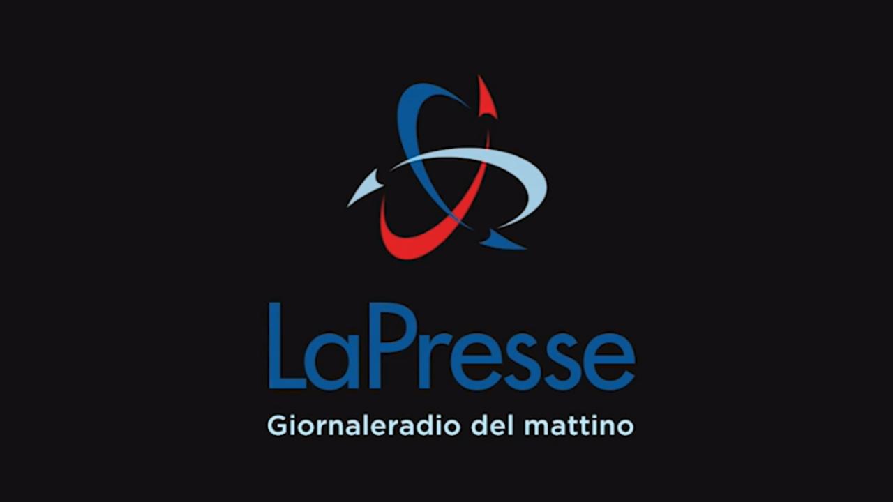 Il Giornale Radio del mattino