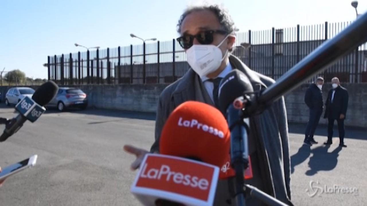 Caso Gregoretti, avvocato parte civile