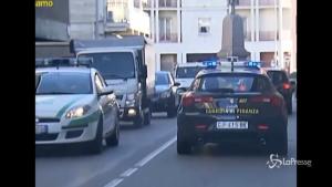 Arrestati dalla Gdf un commercialista e un imprenditore a Bergamo