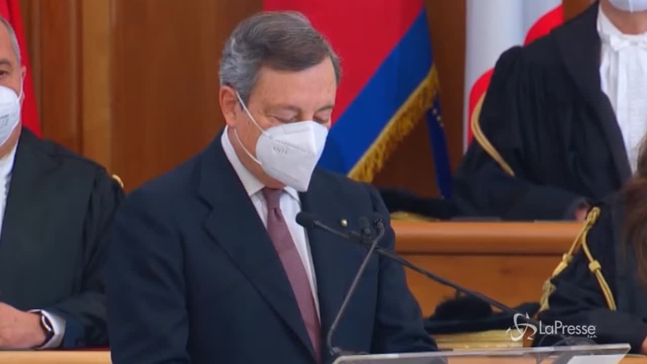 Esordio di Draghi al G7