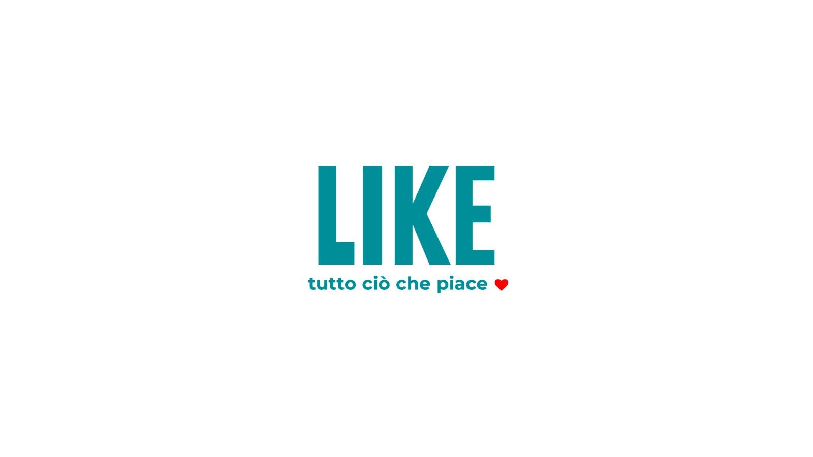 La7 - Like tutto ciò che piace