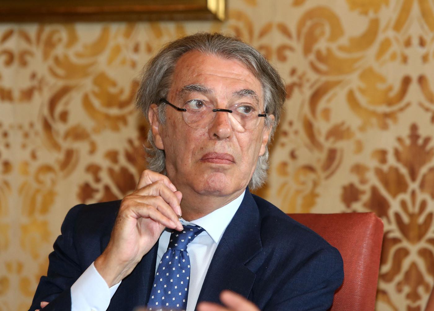 Bellugi, Moratti: Sembrava uscito dal problema, teneva su morale di tutti