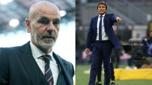 Vigilia di derby, Milan-Inter vale un pezzo di scudetto