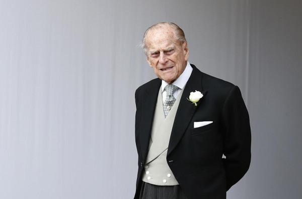 Gb, terza notte in ospedale per il principe Filippo