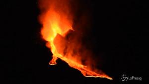 Fontane di lava