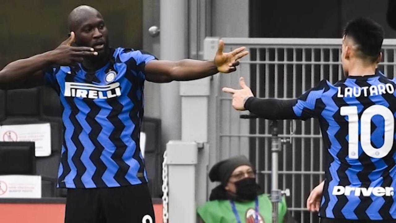 Inter vince il derby della Madonnina