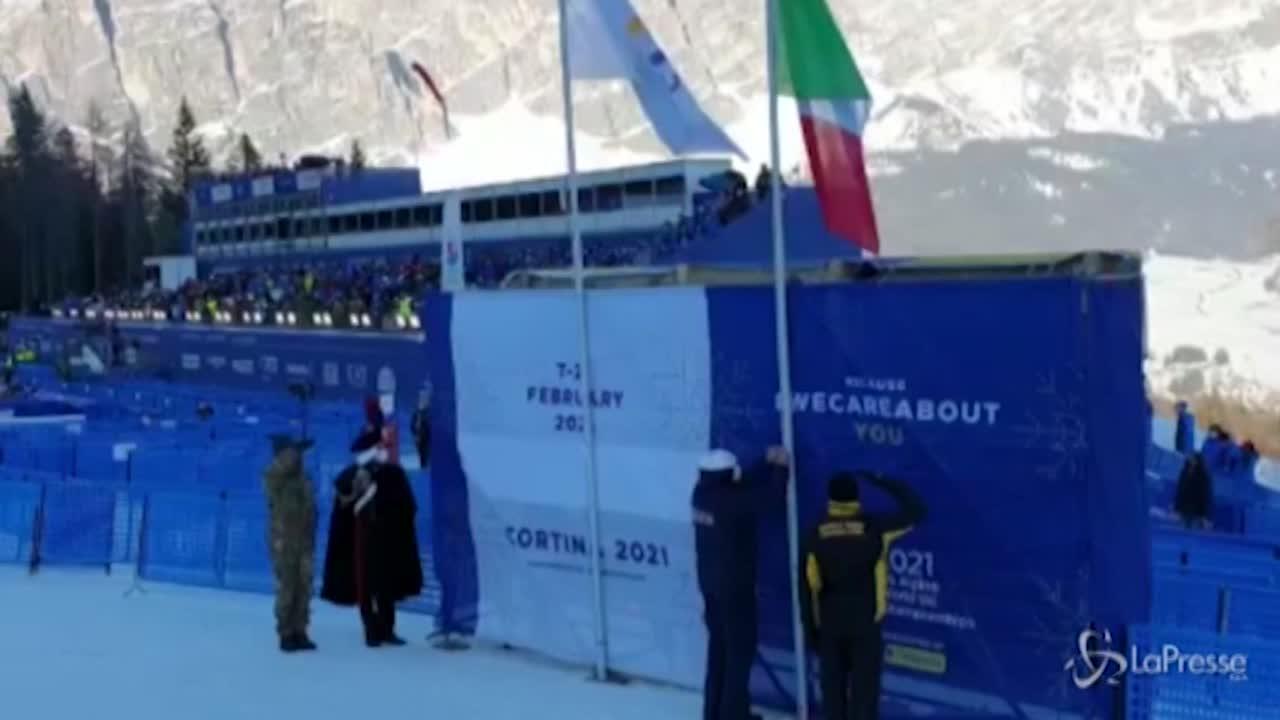 Mondiali di Sci, Cortina d'Ampezzo