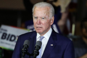 Usa 2020, Trump trema: joe Biden avanti di 11 punti nei sondaggi