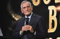 Calcio, Gravina riconfermato presidente Figc