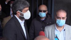 M5s, Roberto Fico, Presidente della Camera dei deputati