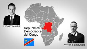Congo, in serata a Ciampino rientro salme: domani autopsie