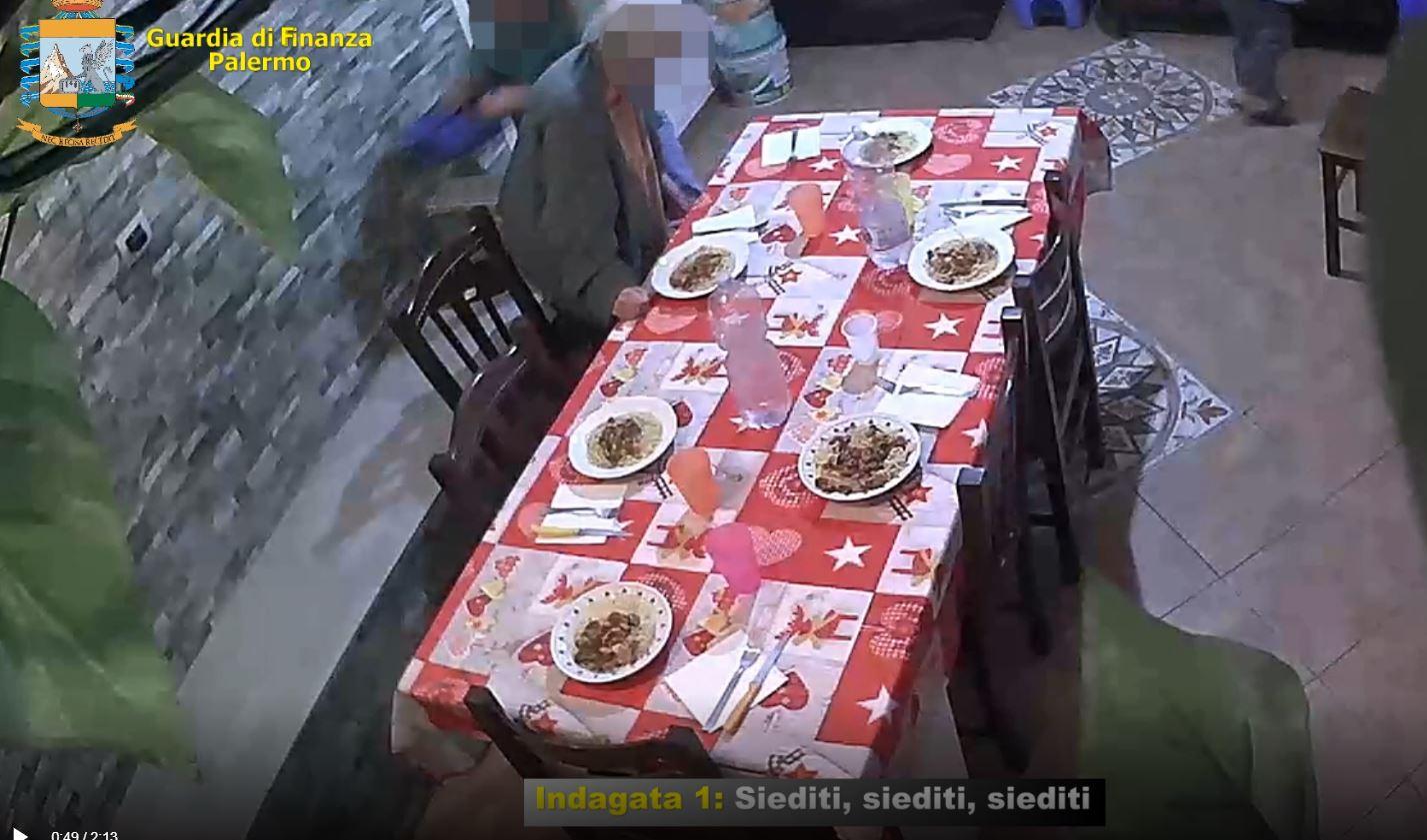 Maltrattamenti in casa di riposo a Palermo