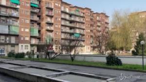 45enne ferito a morte da agente a Milano