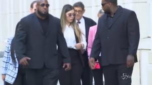 La moglie del Chapo Guzman arrestata per traffico di droga