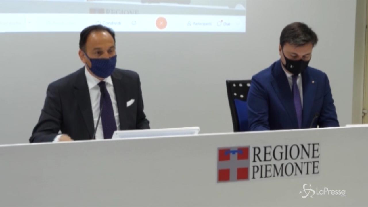 Confindustria presenta il piano industriale alla Regione