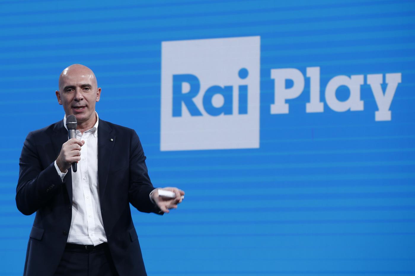Presentazione di Viva RaiPlay!