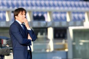 Fiorentina vs Inter - Coppa Italia TIM 2020/2021 - Ottavi di Finale
