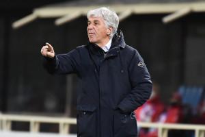 Atalanta vs Napoli - Serie A TIM 2020/2021
