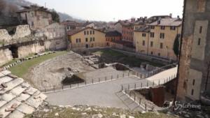 Zona arancione nel Bresciano