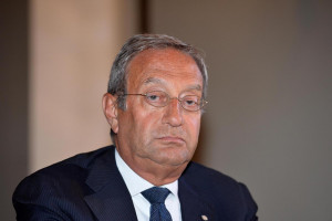 Roma, morto suicida Antonio Catricalà