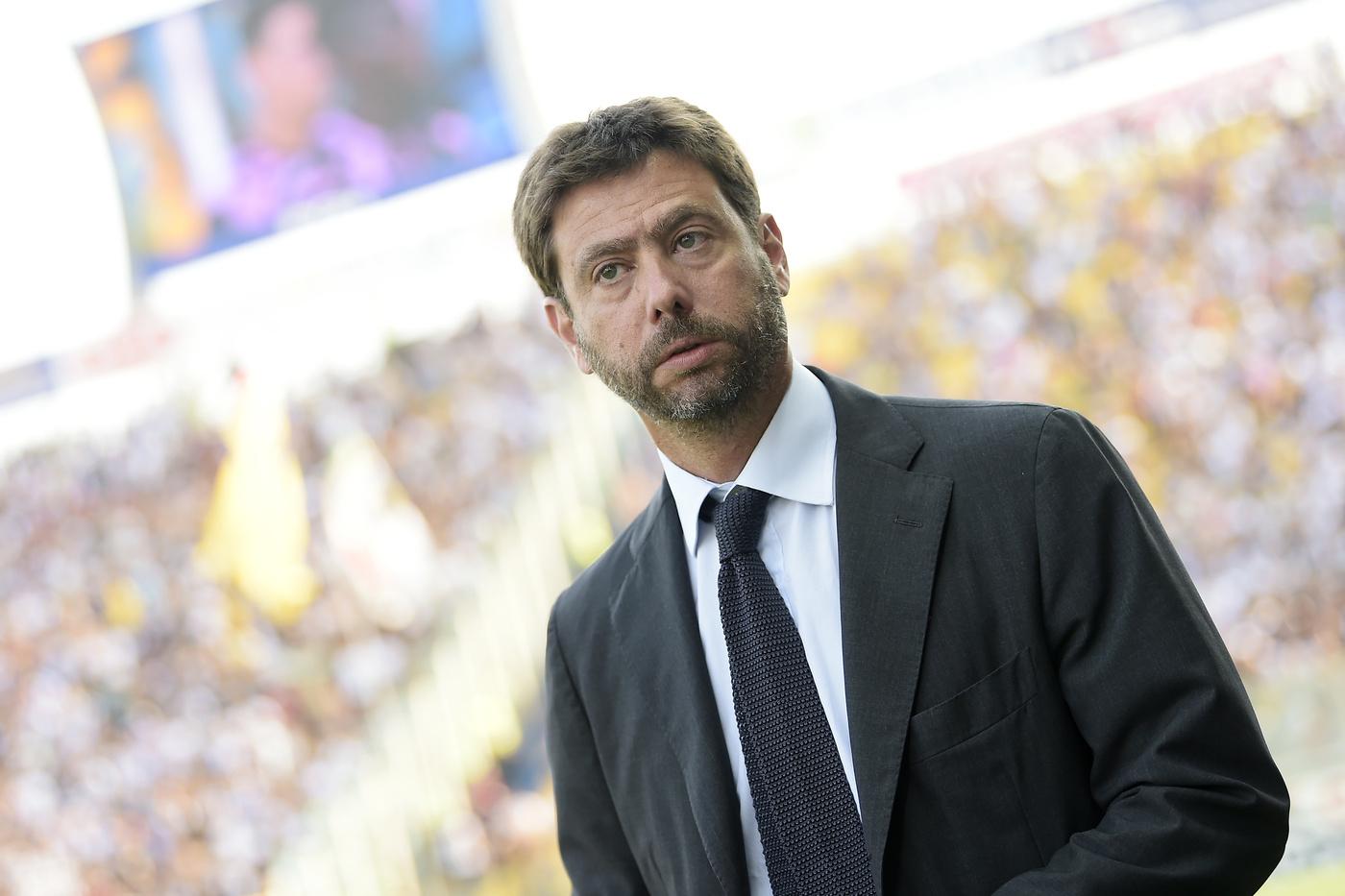 Juventus, primo semestre in rosso per 113,7 milioni di euro