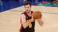 Nba, Gallinari da record trascina Atlanta