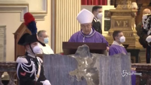 Cardinale De Donatis