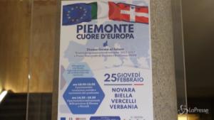Piemonte, al via roadshow per prossima programmazione europea