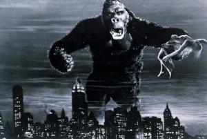 Film King Kong - La prima si tenne il 2 marzo 1933