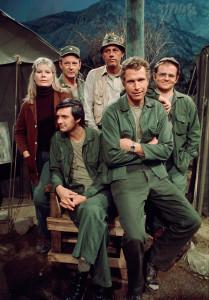 M.A.S.H – Serie Tv – (1972/1983)