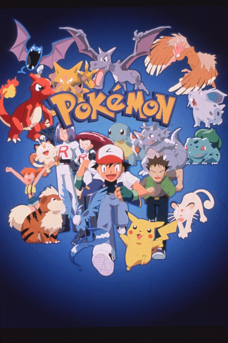 Pokemon serie televisiva