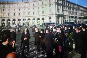 attanasio funerali