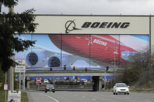 Virus Outbreak Boeing