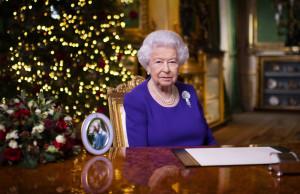 Regno Unito, il discorso di Natale della Regina Elisabetta
