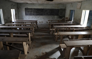 Nigeria School Attacked