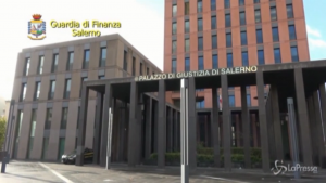 Arrestati due imprenditori per bancarotta fraudolenta a Salerno