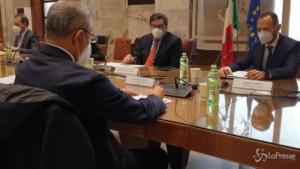 Alitalia, incontro al Mise