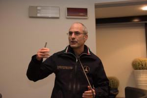 Chi è Fabrizio Curcio, che torna alla guida della protezione civile
