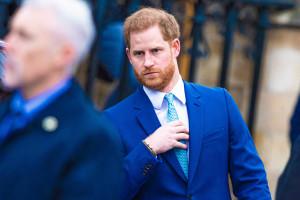 Il principe Harry