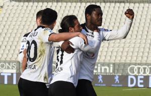 Spezia vs Parma - Serie A TIM 2020/2021