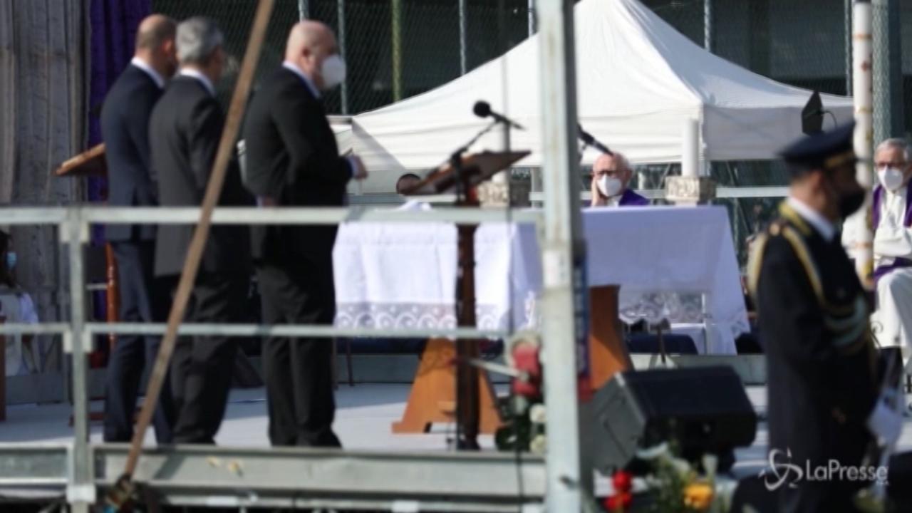 Funerali Attanasio, riascoltata la voce dell'ambasciatore