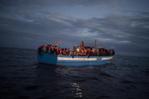 Migranti, Oim: naufragio in Libia, annegate almeno 15 persone